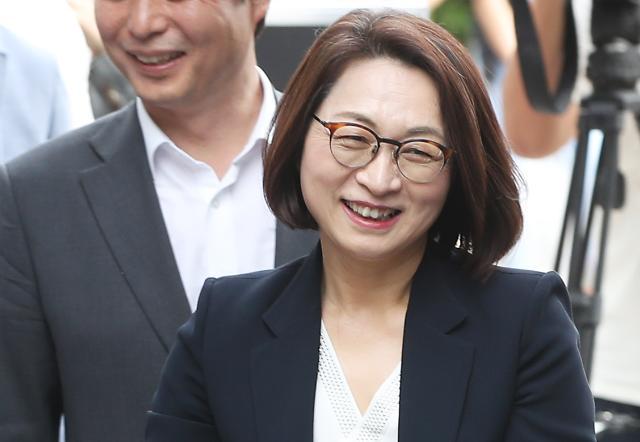 정치자금법 위반, 은수미 성남시장 벌금 90만원... 시장직 유지