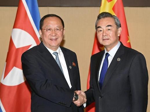 朝美高级别会谈延期无核化谈判僵局难解 王毅访朝引期待