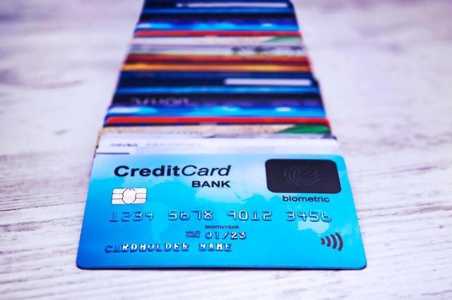 상반기 신용·체크카드, 온라인쇼핑 중심 증가
