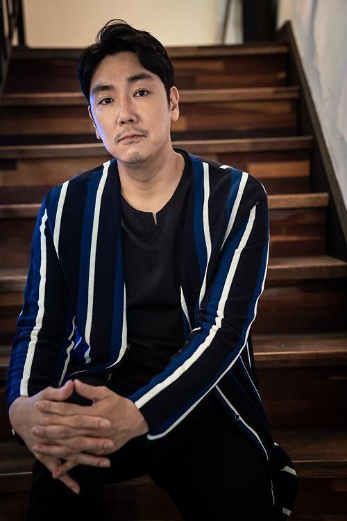 """[인터뷰] 광대들 조진웅 """"하기 싫은 건, 죽어도 안 하는 예인…초심 깨달아"""""""