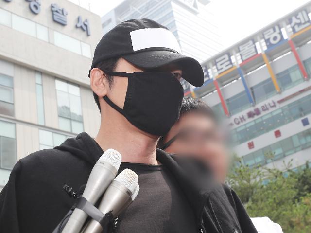 """성폭행 혐의 강지환 """"깊이 반성...여전히 기억은 안난다"""""""