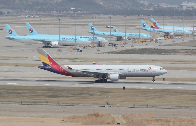 锦湖产业今结束韩亚航空预备投标 新东家迟迟没有现身
