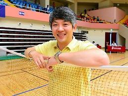 .中国羽毛球队史上首次聘外教 韩国教练姜京珍加盟.