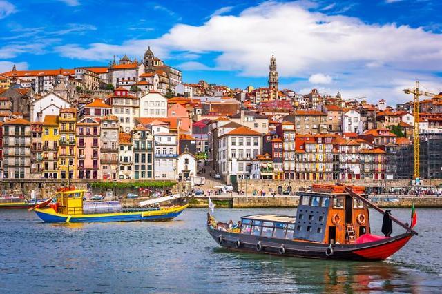 이민史 새로 쓰는 포르투갈...골든비자 효과 주목