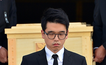 CJ 장남 이선호, 마약 밀반입…'불구속 수사' 등 3가지 의문점