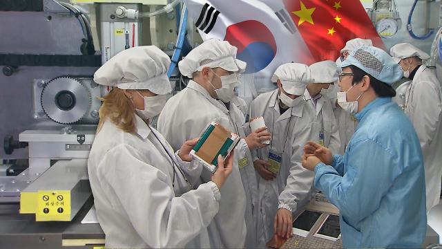 LG与SK陷电池诉讼战 中国电池企业或坐收渔翁之利