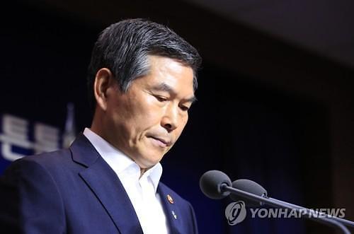 [김정래의 소원수리] 국익 3연타에 정경두 국방 失失失