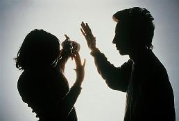 .韩近五年发生家暴事件19万起 超七成受害者为女性.