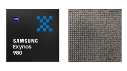 Samsung introduces new Exynos mobile processor with integrated 5G modem