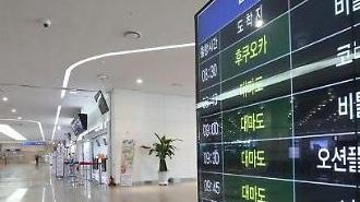 Tẩy chay du lịch Nhật Bản, khách du lịch từ Hàn Quốc đến Nhật Bản trong tháng 8 giảm mạnh hơn 19,5%↓