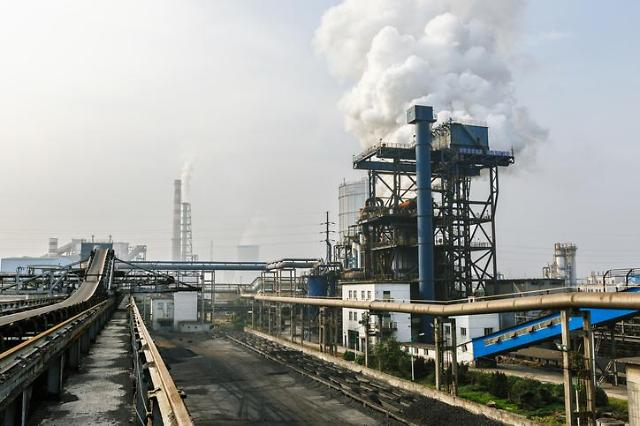 Steel industry gets conditional approval to use blast furnace bleeder valves