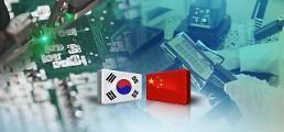 .韩政府呼吁中方放宽韩货进口管制.