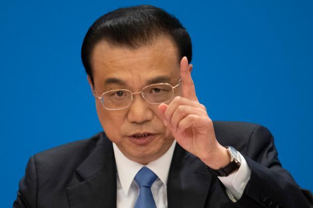 중국, 경제 빨간불 경고에 추가 지준율 인하 카드 만지작