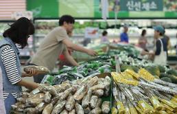 .韩近三成商品消费价格下滑 或面临通货紧缩.