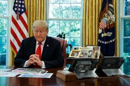 .特朗普再向朝鲜释放对话信号.