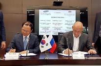 サムスン重工業、ロシア「砕氷LNG運搬船」プロジェクトの本格始動