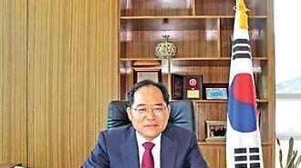 Cựu Tổng lãnh sự Hàn Quốc tại Thành phố Hồ Chí Minh, Park No-wan, quay trở lại Việt Nam với tư cách là đại sứ