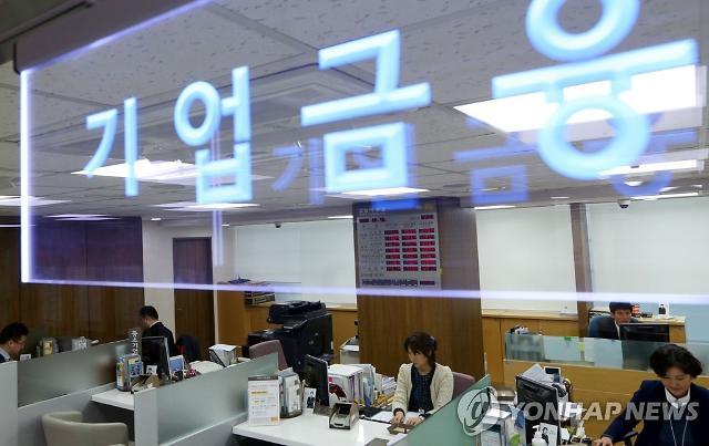 은행 중기대출 잔액, 개인사업자가 56% 차지