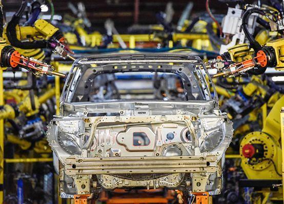 知名车企向中国电池商抛出橄榄枝 韩电池企业在华地位恐不保
