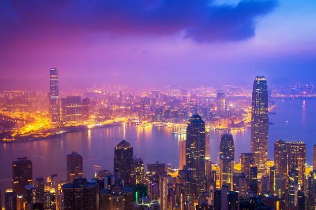 [NNA] 홍콩 관광객 수, 8월 네 번째 주 45% 감소