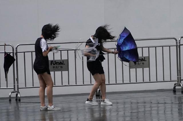 태풍 링링 북상…손보사 비상체제 가동