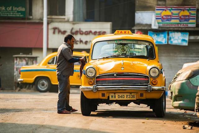 [NNA] 印 택시배차업계, 자동차법 적용에 정부에 요구사항 발표