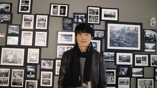 [김호이의 사람들] 노숙자에서 한국거래소-MBC-청와대까지! 새로지음발전소 한준호 이사장의 삶