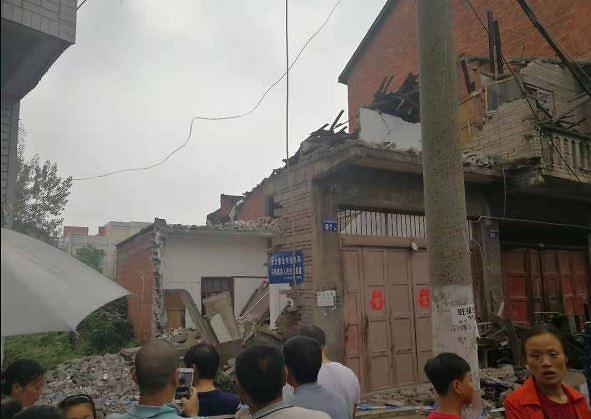 中 쓰촨성 또 강진... 사상자 30명