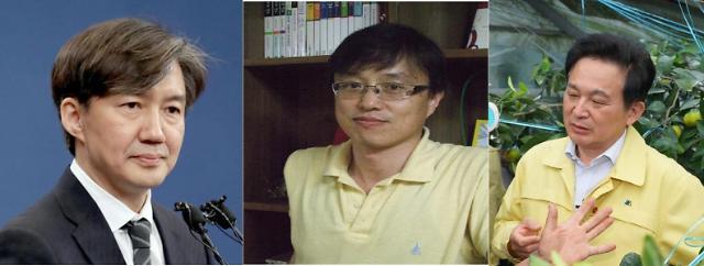 '운동권 3대 조직'의 뿌리, 서울대 82학번...'조국 사태'로 다시 맞붙다