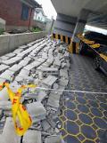 .韩国各地全力开展台风灾后恢复工作.