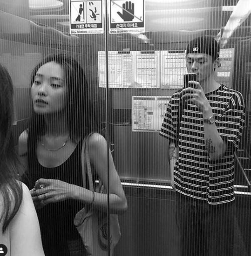 '김원중♥' 곽지영 럽스타그램