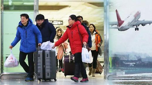 八成韩国人中秋在国内旅行 多地推出小长假庆典活动