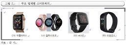 .第二季度全球智能手表销售量达1230万台 同比增长超四成.