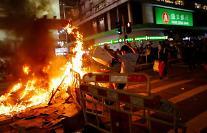 香港、送還法撤廃後「初の週末デモ」・・・中国 - 国際社会の対立激化