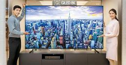".LG首次公开怼三星:你们的8K电视是""假8K""."
