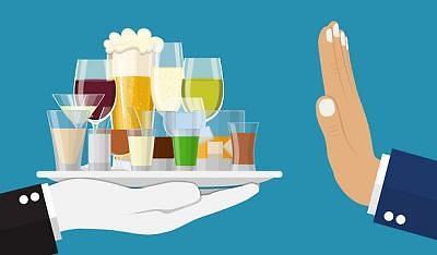 지난해 알코올 중독 환자 7만5000여명…술로 스트레스 풀지 말아야