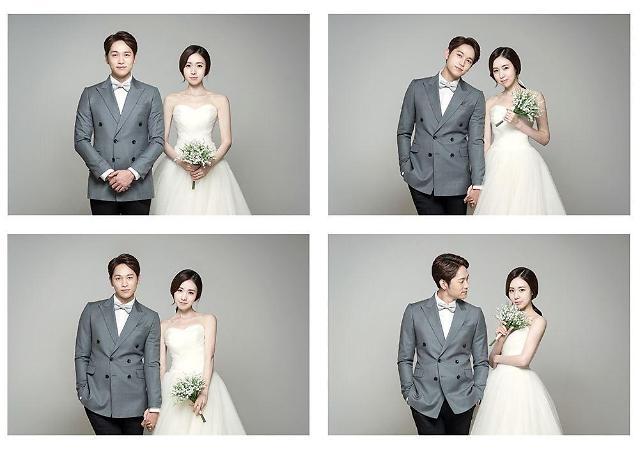 简美妍将于11月9日举办婚礼