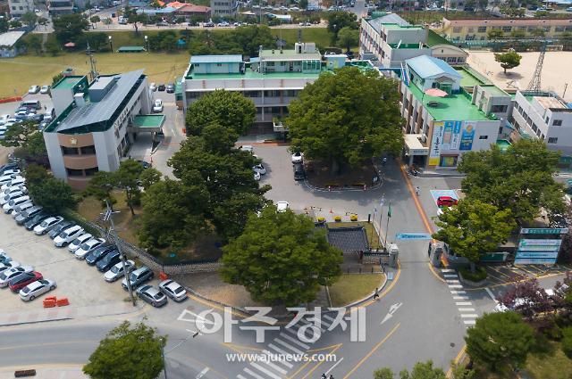 홍성군, 청사이전 후보지 선정기준 최종 확정!