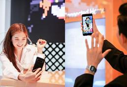 .SK Telecom upgrades smartphone call app to support 5G-based video chat.