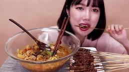 .中国料理店抢占韩国知名商圈 火锅麻辣烫人气很旺.