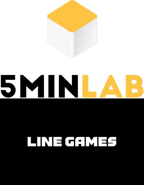 라인게임즈, 게임개발사 '5민랩'에 투자…파트너십 행보