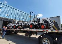斗山ボブキャット、北米にコンパクトトラクターの発売…農機械市場の本格攻略
