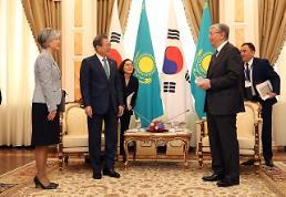 .韩哈外长下周在首尔会晤.