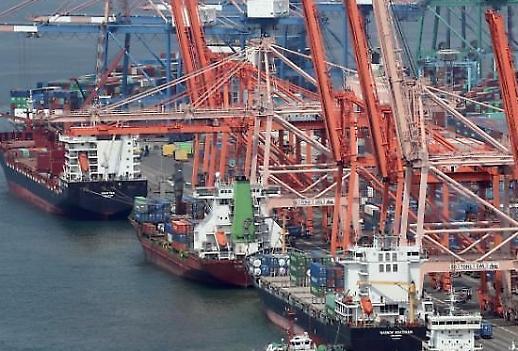 Hàn Quốc... Tốc độ tăng trưởng tiềm năng đang giảm nhanh hơn dự kiến