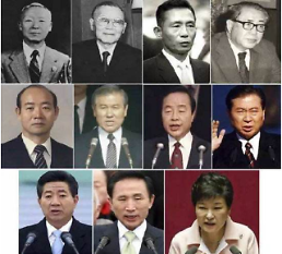 .韩国将新建档案馆单独收藏每届总统档案.