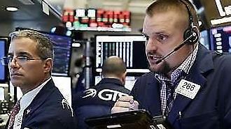 [Thị trường chứng khoán toàn cầu] Cổ phiếu New York tăng 0,28%