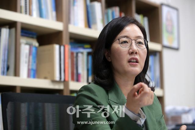 김현아, 주정심 거수기 행태 막는다…주거기본법 개정안 발의