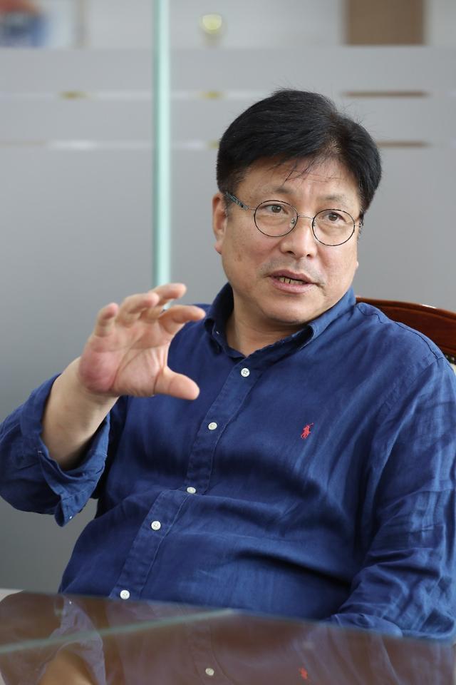 도성훈 인천시교육감, '평화 공존의 가치를 실현할 동아시아 인재양성' 구상