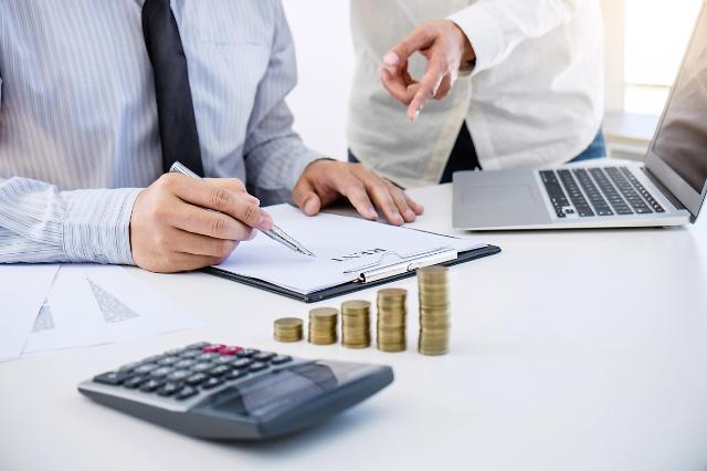 펀드 순자산 한달 새 1.9조원 증가…8월 말 637.9조원