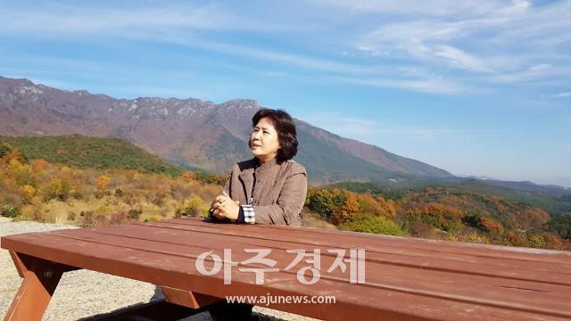 김해시, 기적의도서관 상주작가에 송미선 시인